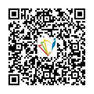 手机扫描二维码下载爱作品APP